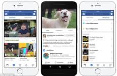 Facebook планирует провести конкурс в стиле X Factor