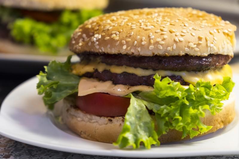 Несколько советов, как приготовить лучший бургер