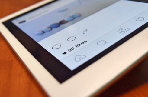 Как избежать случайных лайков в Instagram?