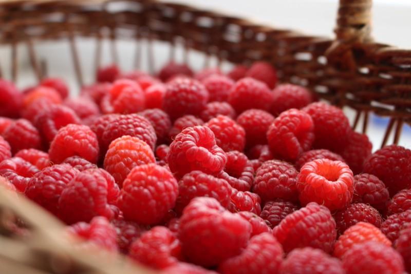 Сила ягод: как с их помощью снизить риск развития сердечных заболеваний