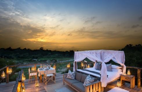 Сон под звездами: 11 отелей мира, которые предлагают уникальный отдых