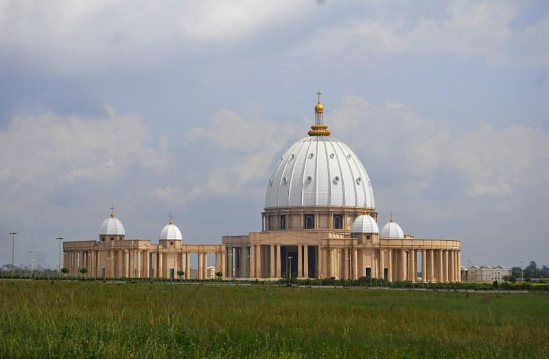 Топ-10 занимательных вещей о Кот-д'Ивуаре