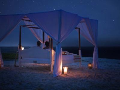 Anantara Medjumbe Island Resort, Мозамбик