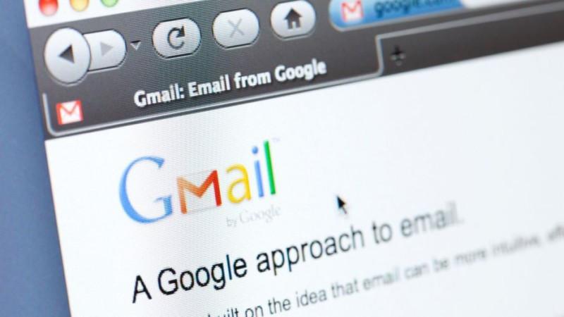 Сервис Gmail преобразился