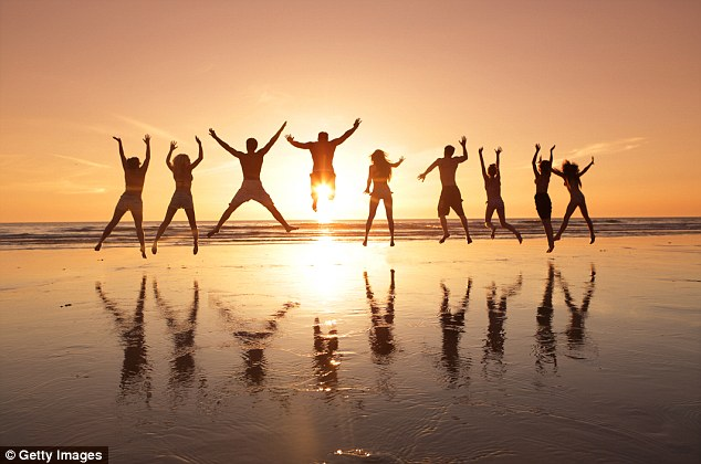 Как отправиться в отпуск с друзьями и не убить друг друга