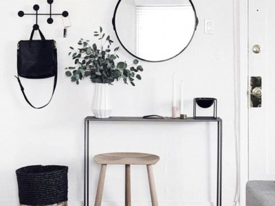 Вариант дизайна для небольшой комнаты