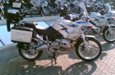 Топ-5 лучших мотоциклов BMW