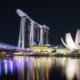 Топ-10 вещей об удивительном Сингапуре