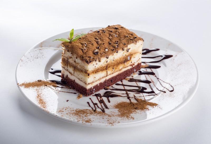 Ученые нашли способ сделать торты полезными