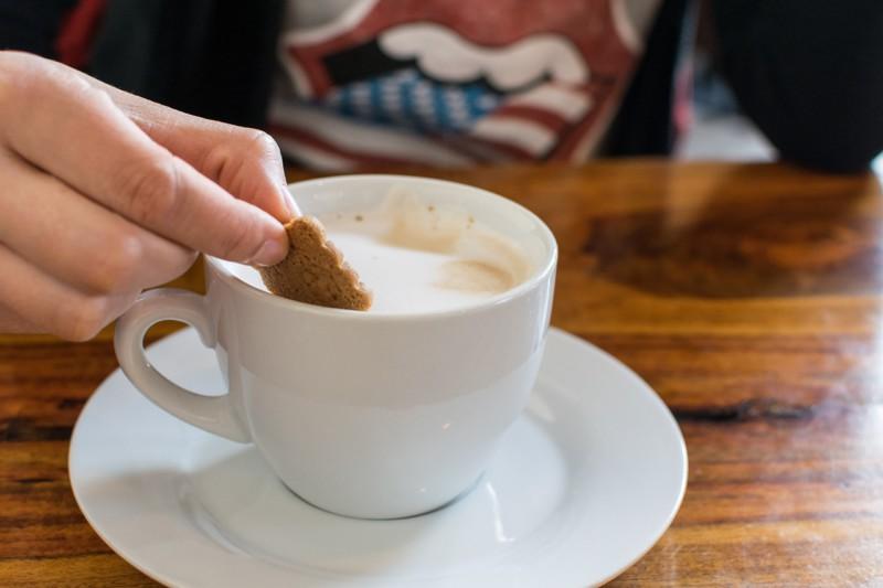 Шесть чашек кофе помогут жить дольше
