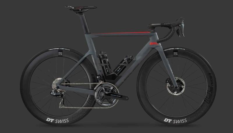 Легкость и скорость: топ-5 лучших дорожных велосипедов