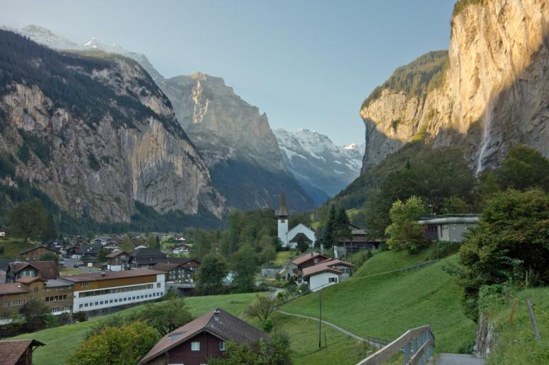 Топ-10 вещей, которые вы не знали о Швейцарии