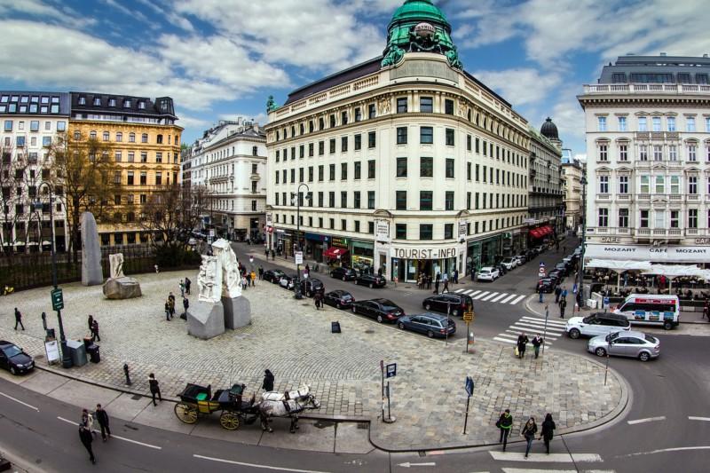 Готов новый список лучших для жизни городов