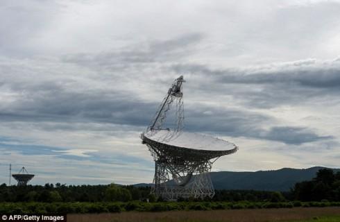 Ученые нашли 72 странных радиосигнала из космоса