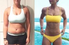 Маркетолог смогла изменить свое тело полностью за 16 недель
