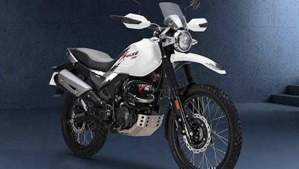 Топ-5 идеальных внедорожных мотоциклов
