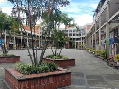 Nueva Villa de Aburrá, Медельин