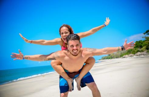 Как с помощью отношений стать здоровым человеком