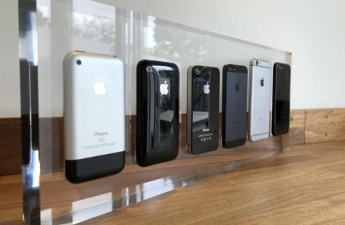 Что делать со старыми устройствами Apple?