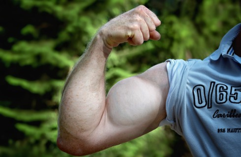 Хотите жить дольше? Тогда качайте мышцы!