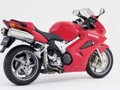 Honda VFR800 VTEC