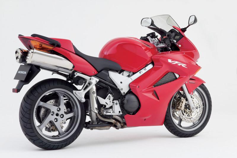 Топ-5 лучших мотоциклов с изменяемыми фазами газораспределения
