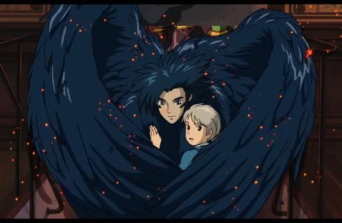 Топ-5 лучших фильмов студии Ghibli