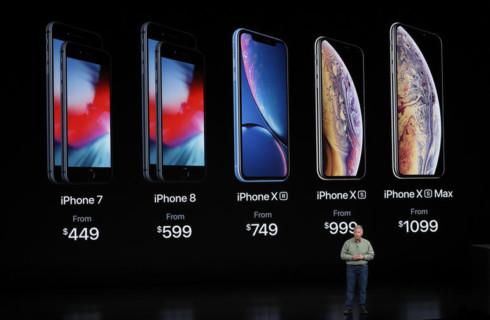 Как правильно оформить предзаказ на новый iPhone или Apple Watch