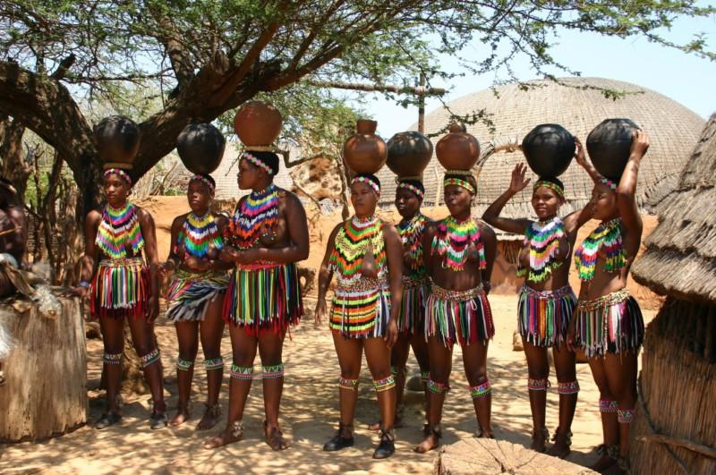 Топ-10 вещей, которые вы могли не знать о Свазиленде