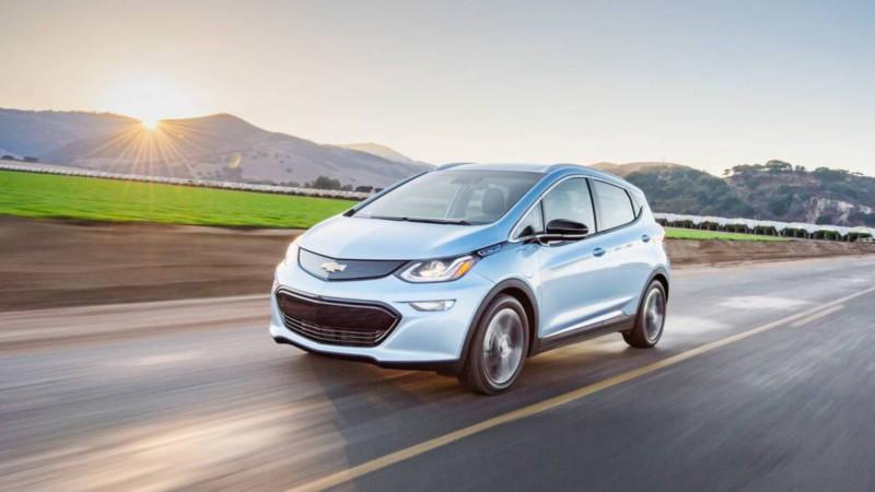 Топ-5 самых надежных электрических автомобилей в 2018 году