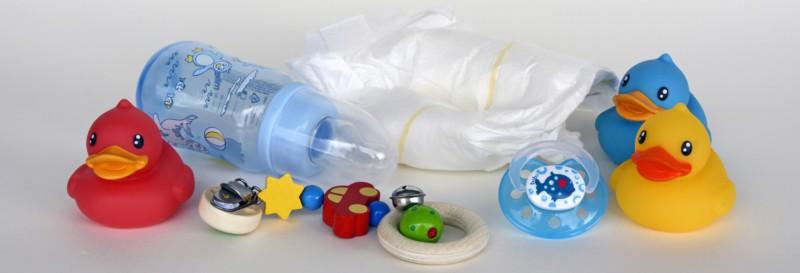 Как правильно мыть детские бутылочки