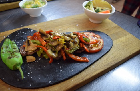 Почему овощи нужно запекать перед едой