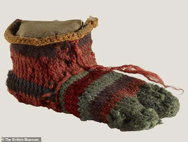 Древние египтяне были теми еще модниками
