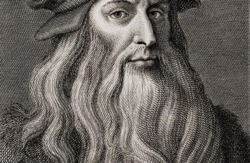 Леонардо да Винчи был гением из-за физической особенности