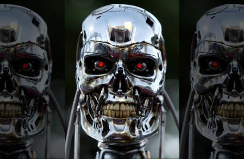 Древние греки предсказали роботов