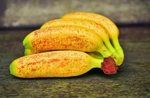 Что происходит с телом, если каждый день есть бананы?