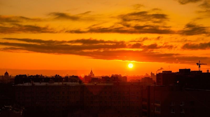 Подъем рано утром – не ключ к успеху?