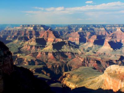 Большой каньон