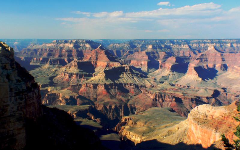 15 мест, которые нужно посетить, прежде чем вы умрете