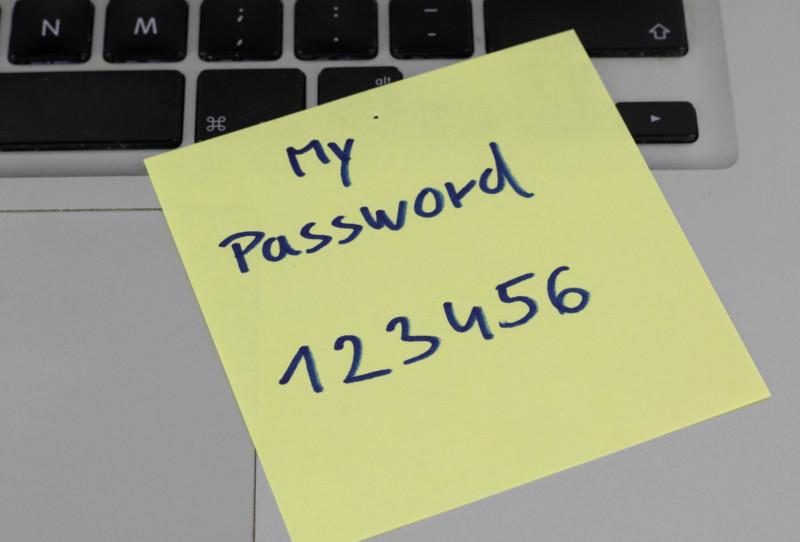 Топ-5 способов подобрать безопасный пароль