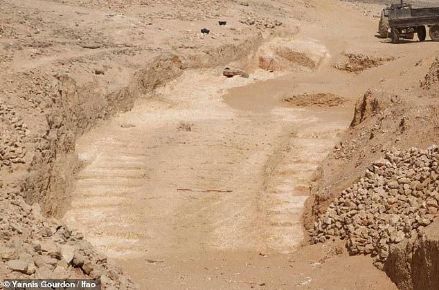 Египет приоткрыл одну из своих важных тайн