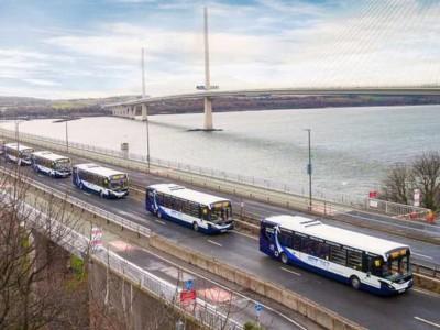 Самоходные автобусы