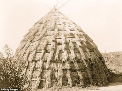 Вероятный внешний вид дома в Этцаноа