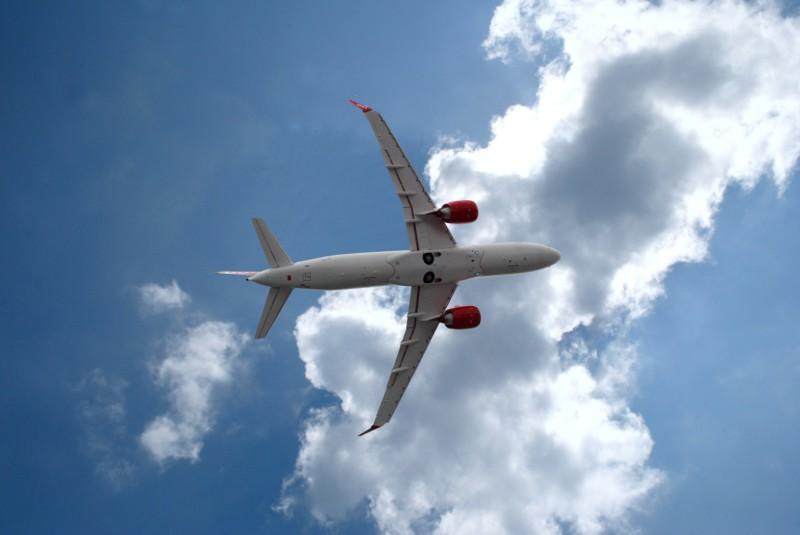 Как купить хороший билет на самолет во время «черной пятницы»