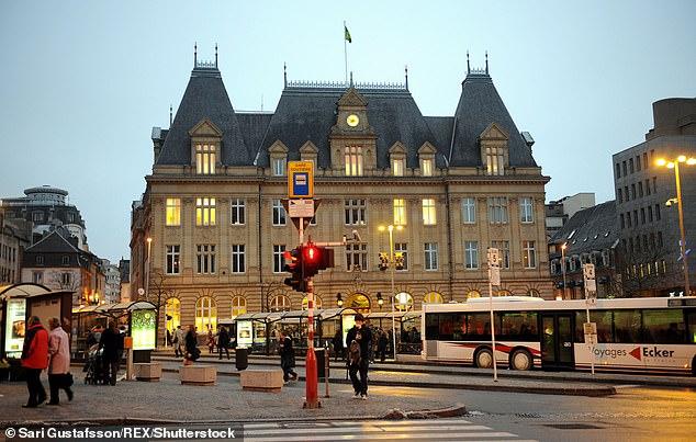 Люксембург провел настоящую революцию в сети общественного транспорта