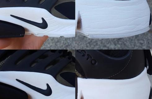 Как можно превратить старые кроссовки в новые за несколько секунд