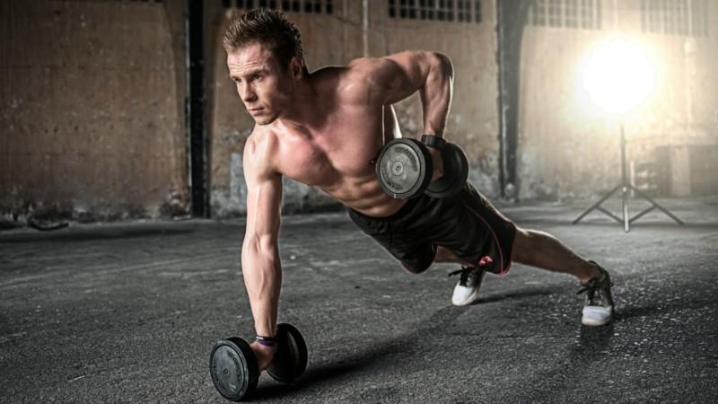 Как правильно поставить фитнес-цели на 2019 год
