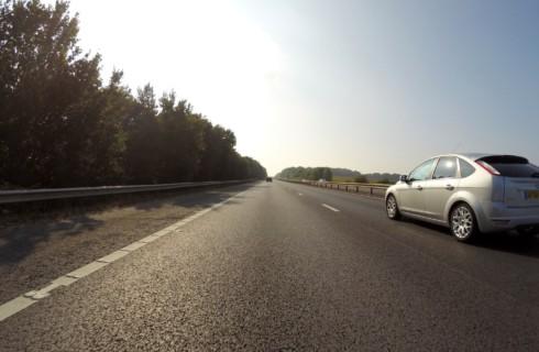 Как подготовиться к долгой поездке на машине