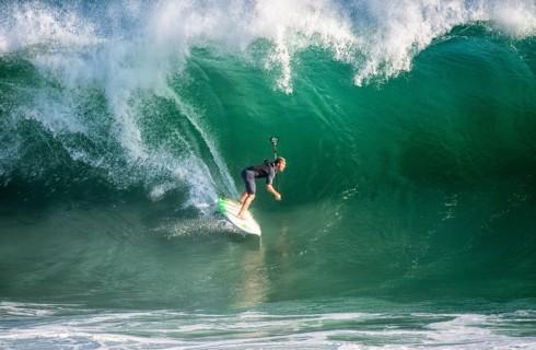 Топ-8 вещей, которые нужно знать, прежде чем заняться серфингом
