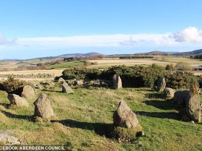 Шотландская находка